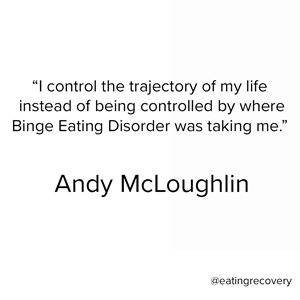 Quote by Andy McLoughlin