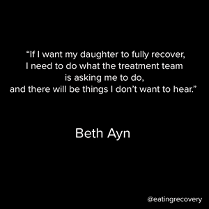 Quote by Beth Ayn