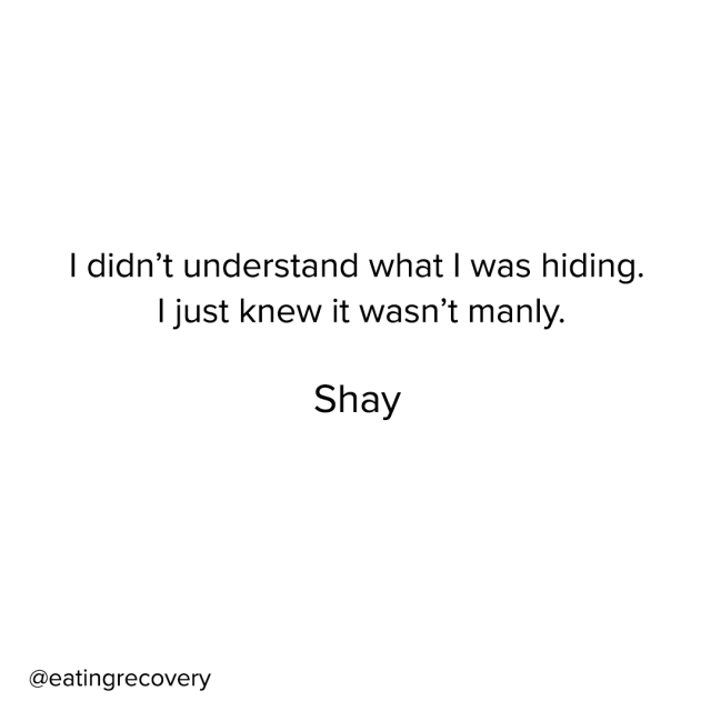 Quote of Shay