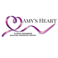Logo for Amy's Heart