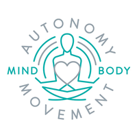 Autonomy Movement Logo
