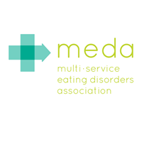 Multi Service Eating Disorders Association Logo