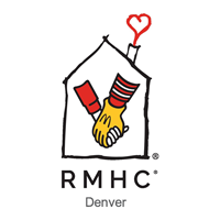 Ronald McDonald House Denver Logo